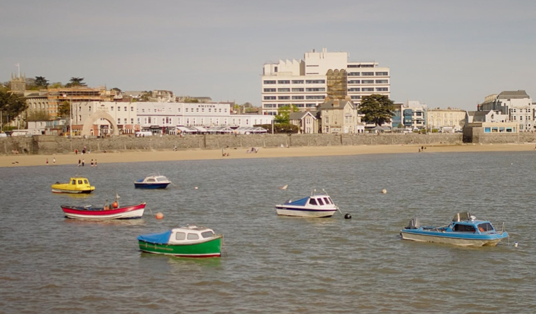 Weston Sea